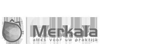 Online marketing voor Merkala