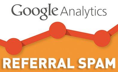 Zo verwijder je snel alle referral (verwijzings)spam in Google Analytics