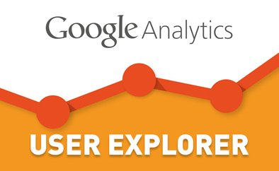 Nieuw: User Explorer in Google Analytics