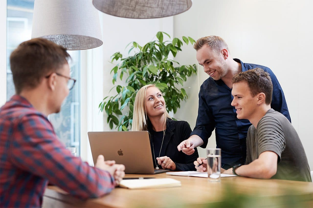 Online marketeers in Alkmaar