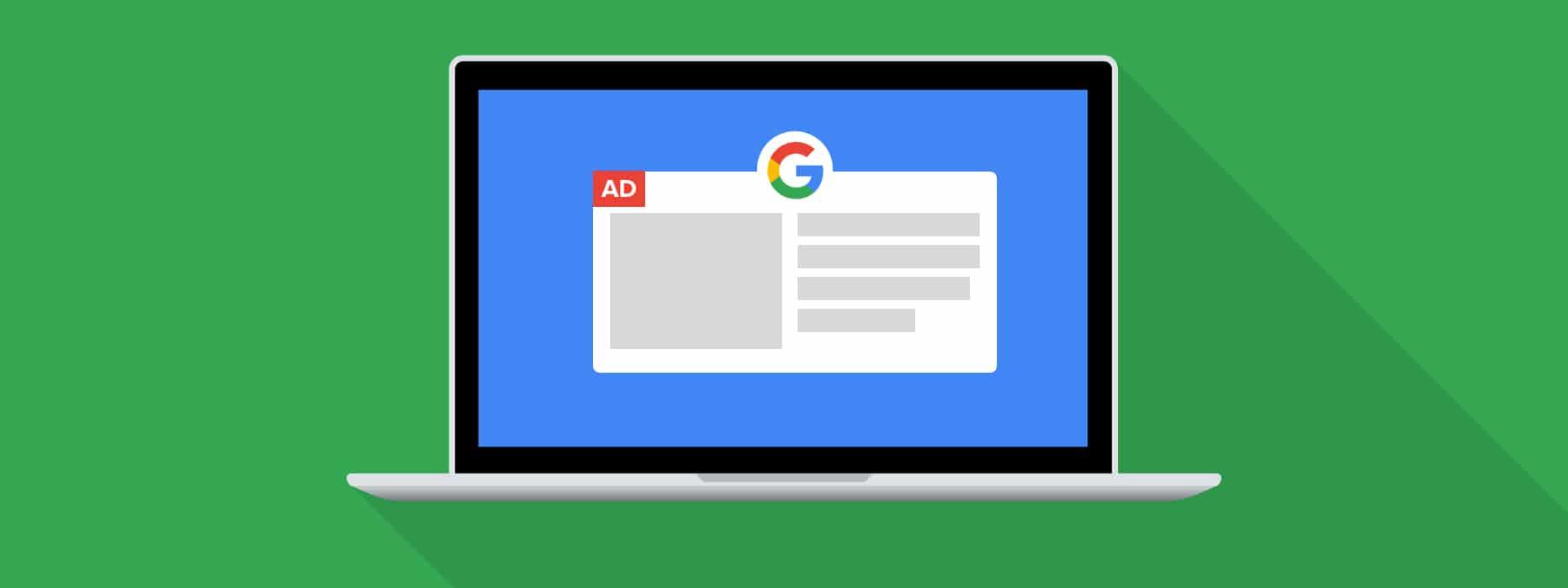 Google update: meer advertentieruimte & Responsive Search Ads