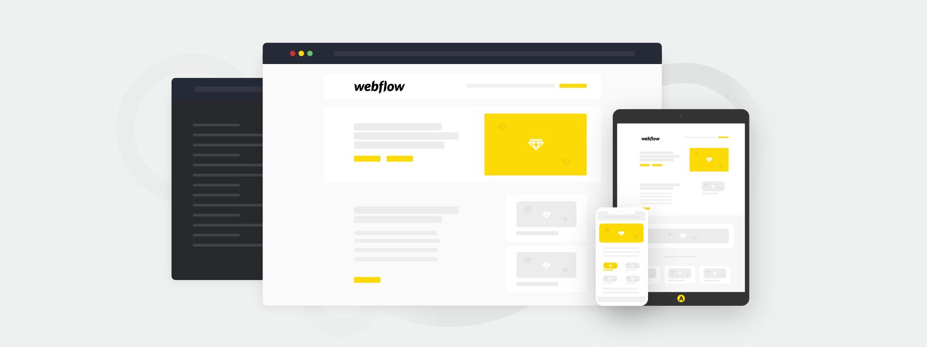 Webflow. Wat is het en wat zijn de voordelen?