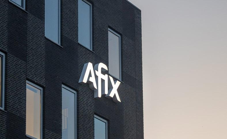 De 6 beloftes van Afix