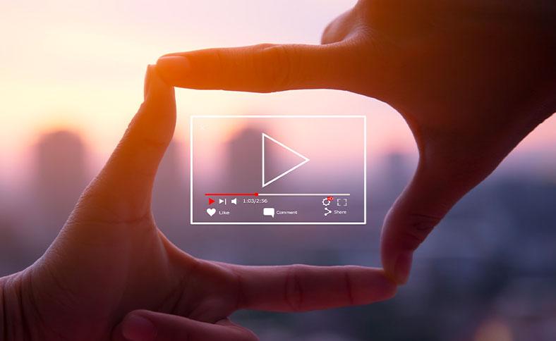 De kracht en groei van video content