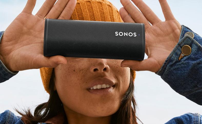 Get Egg-cited! Win een Sonos Roam