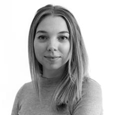 Eline Schumacher Online Marketeer