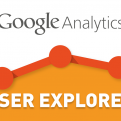 Nieuw: User Explorer in Google Analytics